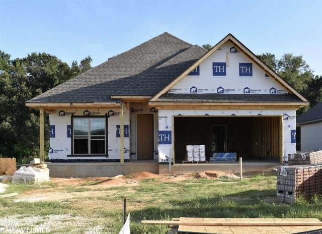 774 Dunker Ave, Fairhope, AL 36532 (MLS #301838) :: Elite Real Estate Solutions