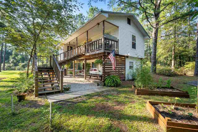 11360 Deborah Steele Ln, Fairhope, AL 36532 (MLS #302116) :: Gulf Coast Experts Real Estate Team