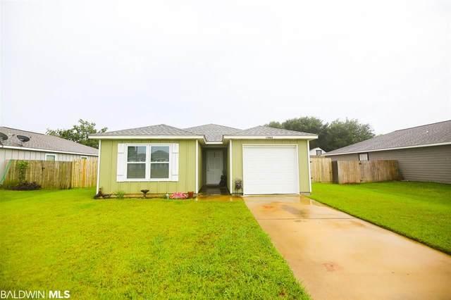 15062 Marem Drive, Foley, AL 36535 (MLS #302448) :: Elite Real Estate Solutions