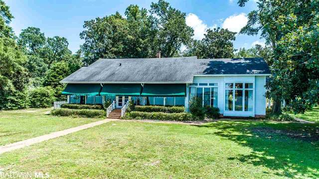 16947 Scenic Highway 98, Fairhope, AL 36532 (MLS #302533) :: JWRE Powered by JPAR Coast & County