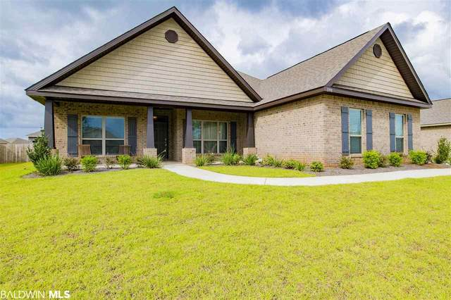 13108 Sanderling Loop, Spanish Fort, AL 36527 (MLS #302635) :: Gulf Coast Experts Real Estate Team