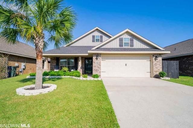 1716 Arcadia Drive, Foley, AL 36535 (MLS #302649) :: Gulf Coast Experts Real Estate Team