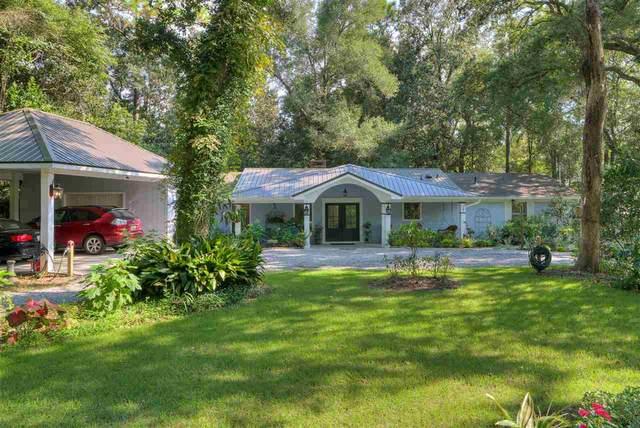 14340 Cougill Av, Magnolia Springs, AL 36555 (MLS #302827) :: Alabama Coastal Living