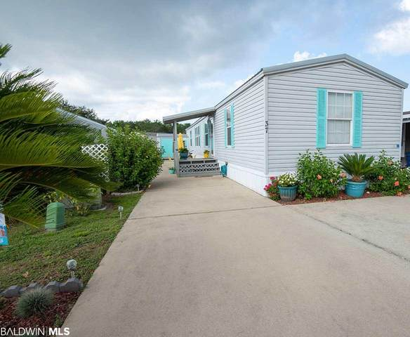 16707 State Highway 180, Gulf Shores, AL 36547 (MLS #303017) :: The Kim and Brian Team at RE/MAX Paradise