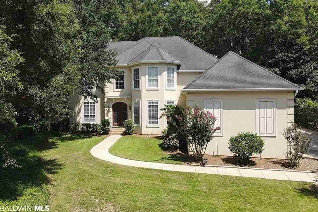 1257 Frances Street, Daphne, AL 36526 (MLS #303038) :: Gulf Coast Experts Real Estate Team