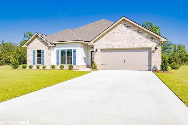 118 Ornate Avenue, Fairhope, AL 36533 (MLS #303166) :: Alabama Coastal Living
