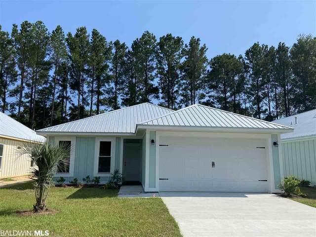 8125 Carmel Circle, Foley, AL 36535 (MLS #303913) :: Ashurst & Niemeyer Real Estate