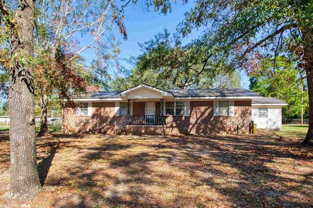 9288 Bay Pines Road, Elberta, AL 36530 (MLS #303935) :: Dodson Real Estate Group