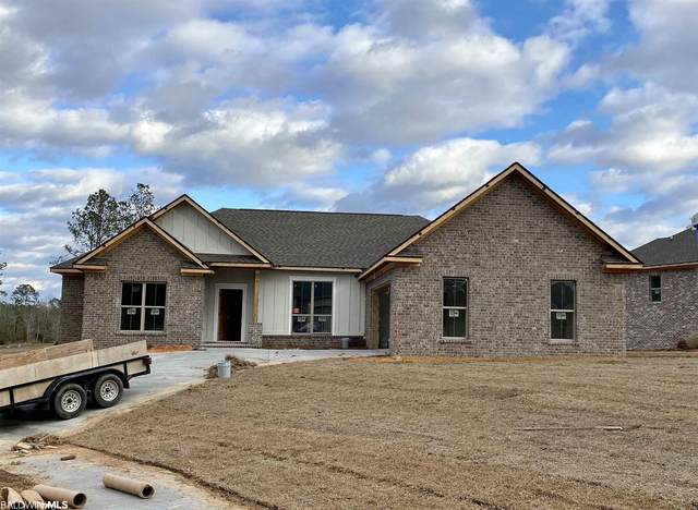 12172 Lone Eagle Dr, Spanish Fort, AL 36527 (MLS #303985) :: Crye-Leike Gulf Coast Real Estate & Vacation Rentals