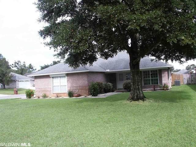 12501 S White Osprey Dr, Lillian, AL 36549 (MLS #304172) :: Dodson Real Estate Group