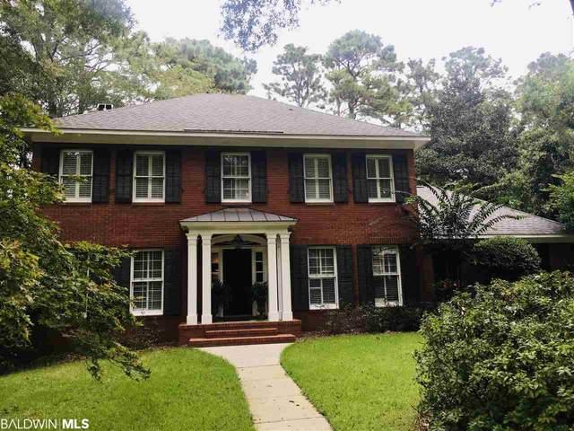 3 Audubon Place, Fairhope, AL 36532 (MLS #304230) :: JWRE Powered by JPAR Coast & County