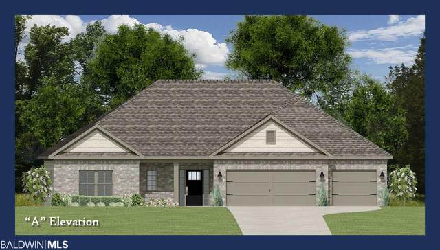 1741 S Pecan Street, Foley, AL 36535 (MLS #304269) :: Ashurst & Niemeyer Real Estate