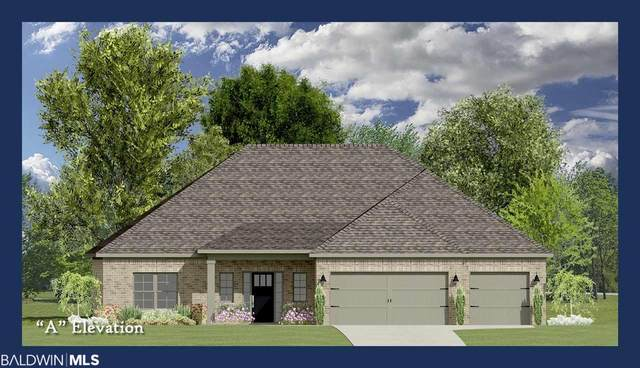 1737 S Pecan Street, Foley, AL 36535 (MLS #304270) :: Ashurst & Niemeyer Real Estate