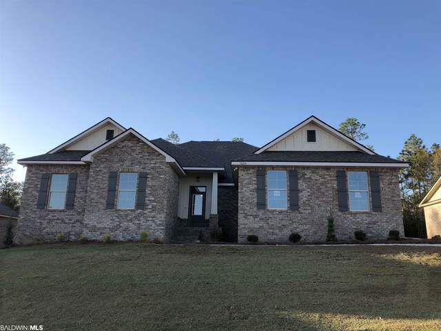 34214 Burwood Drive, Spanish Fort, AL 36527 (MLS #304366) :: Dodson Real Estate Group