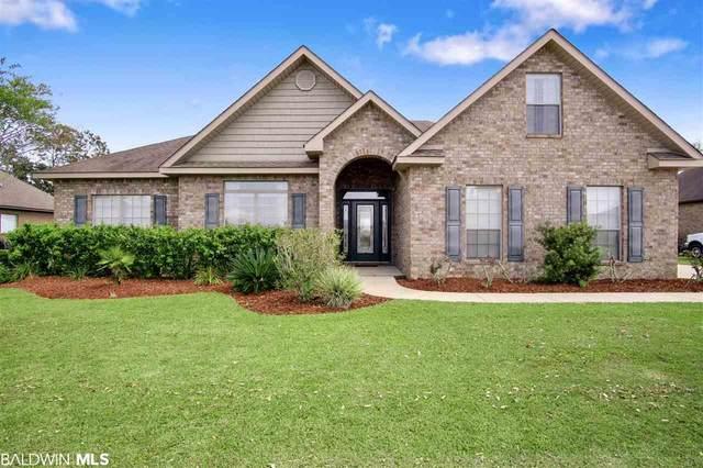 11003 Roanoke Loop, Daphne, AL 36526 (MLS #304394) :: Ashurst & Niemeyer Real Estate