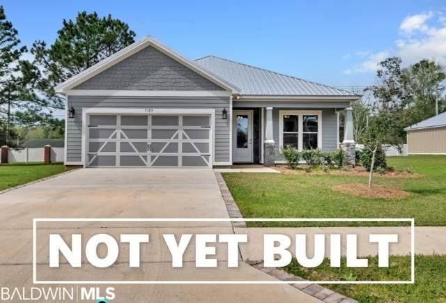 0 Council Oaks Lane, Foley, AL 36535 (MLS #304777) :: Crye-Leike Gulf Coast Real Estate & Vacation Rentals