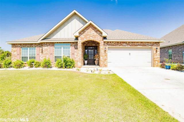 7065 Rocky Road Loop, Gulf Shores, AL 36542 (MLS #304918) :: Ashurst & Niemeyer Real Estate