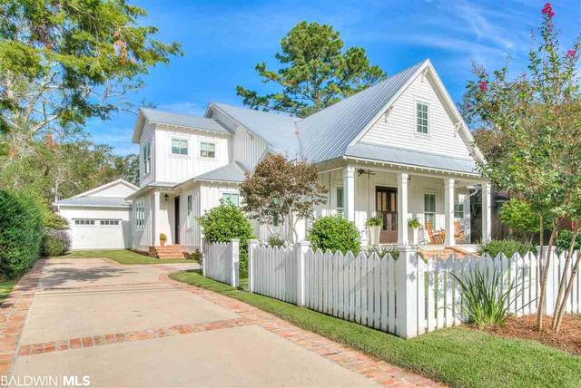 362 S Church Street, Fairhope, AL 36532 (MLS #304961) :: Alabama Coastal Living