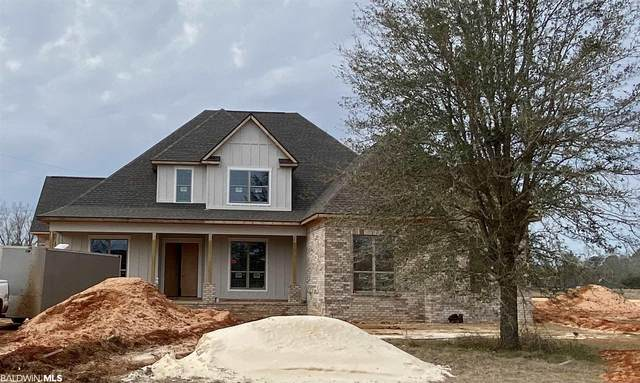 33015 Walden Lane, Spanish Fort, AL 36527 (MLS #304989) :: The Kim and Brian Team at RE/MAX Paradise