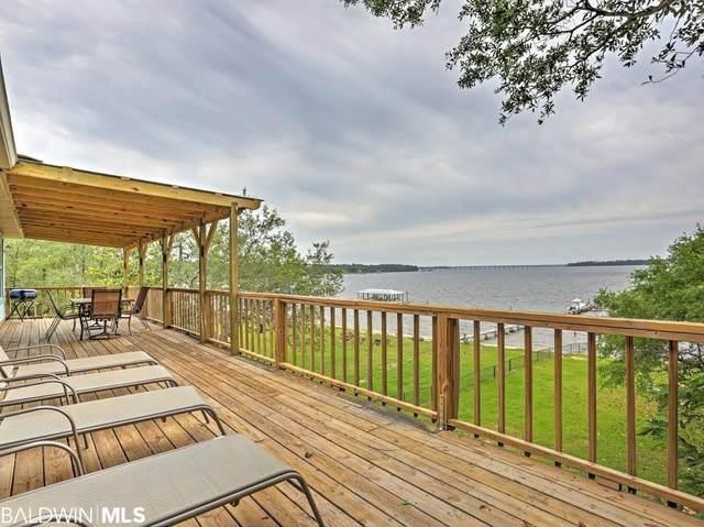 33715 Sea Angel Drive, Lillian, AL 36549 (MLS #305012) :: Dodson Real Estate Group
