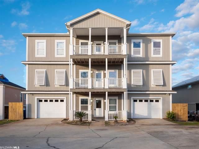 24611 Gulf Bay Rd, Orange Beach, AL 36561 (MLS #305234) :: Bellator Real Estate and Development