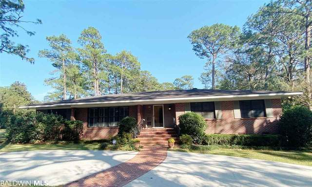 301 Gaines Ave, Mobile, AL 36609 (MLS #305396) :: Coldwell Banker Coastal Realty