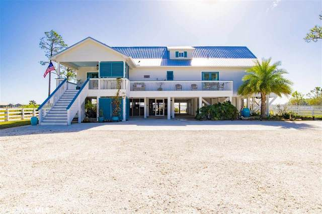17188 Oyster Bay Road, Gulf Shores, AL 36542 (MLS #305793) :: Dodson Real Estate Group
