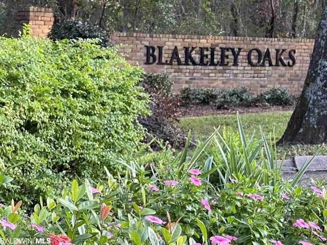 0 S Blakeley Oaks Drive, Spanish Fort, AL 36527 (MLS #305794) :: Dodson Real Estate Group