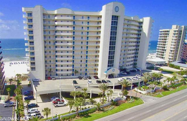 26200 Perdido Beach Blvd #907, Orange Beach, AL 36561 (MLS #306040) :: Alabama Coastal Living