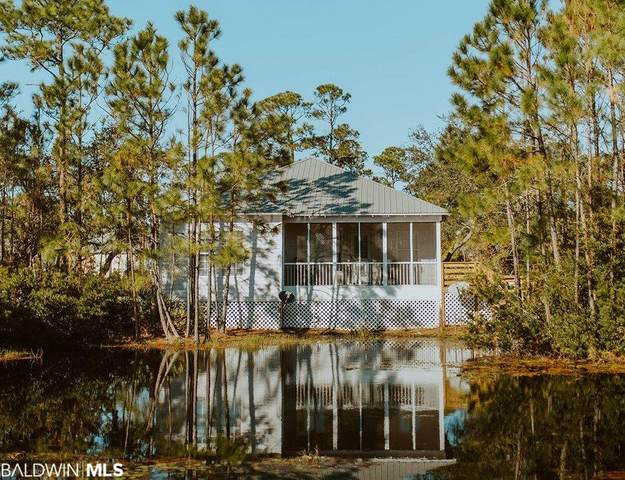 5601 State Highway 180 #3503, Gulf Shores, AL 36542 (MLS #306218) :: Mobile Bay Realty