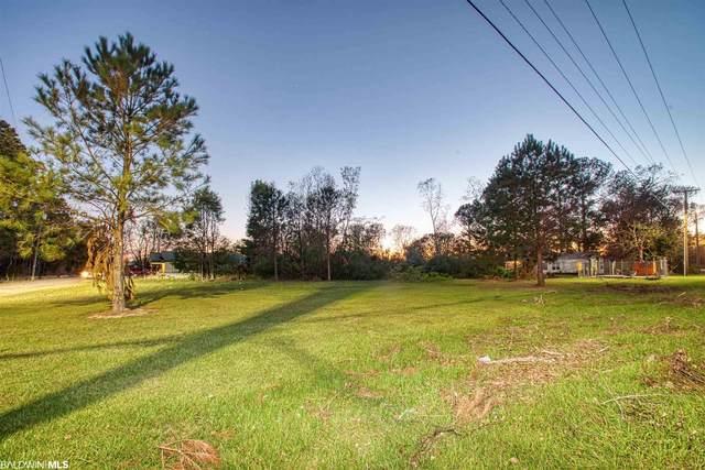 0 S Cedar Street, Loxley, AL 36551 (MLS #306311) :: Mobile Bay Realty