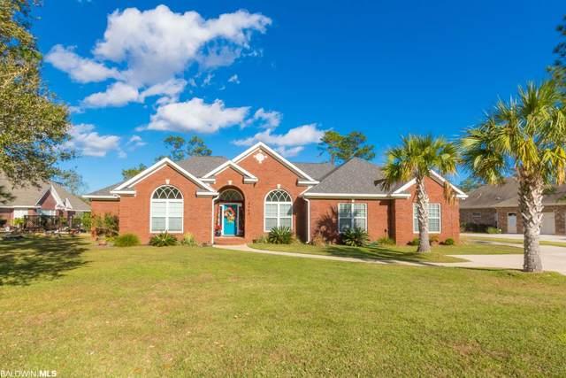 8402 Heron Dr, Foley, AL 36535 (MLS #306406) :: Sold Sisters - Alabama Gulf Coast Properties