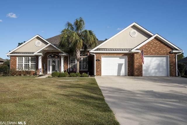 9598 Dornock Lane, Foley, AL 36535 (MLS #306475) :: Gulf Coast Experts Real Estate Team