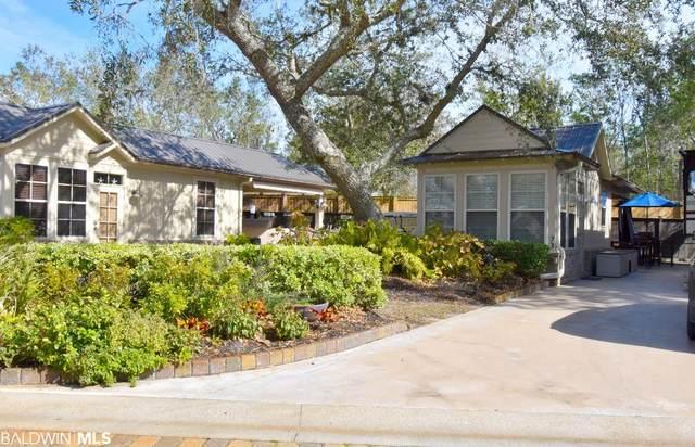 28888 Canal Road #73, Orange Beach, AL 36561 (MLS #306583) :: Bellator Real Estate and Development