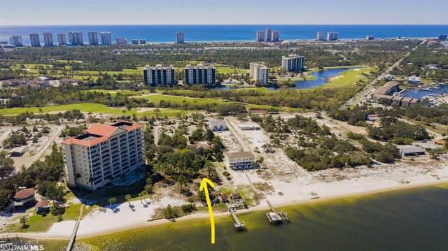13492 River Road, Perdido Key, FL 32507 (MLS #307538) :: Sold Sisters - Alabama Gulf Coast Properties