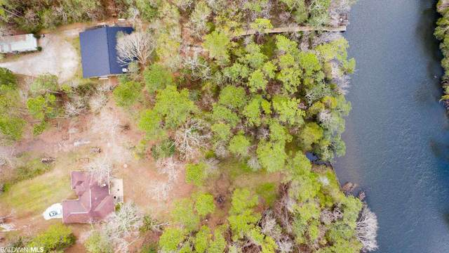 0 River Road, Summerdale, AL 36580 (MLS #308017) :: Bellator Real Estate and Development