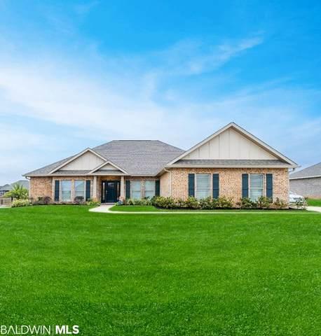 4225 Ladybank St, Gulf Shores, AL 36542 (MLS #308198) :: EXIT Realty Gulf Shores