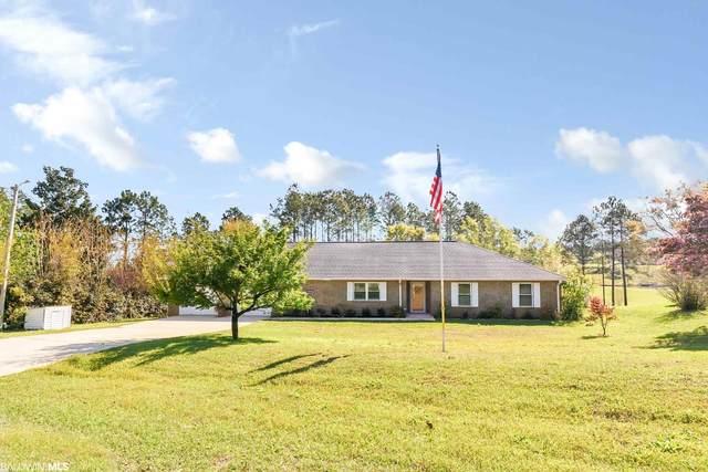 20033 W Erin Pond Road, Seminole, AL 36574 (MLS #308217) :: Sold Sisters - Alabama Gulf Coast Properties