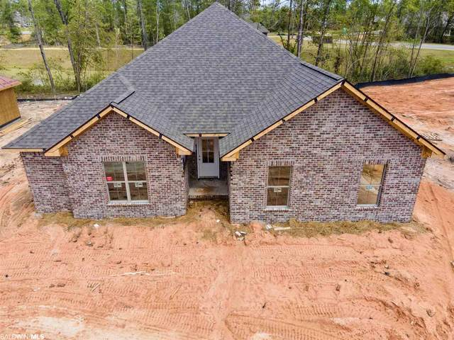 12638 Squirrel Drive, Spanish Fort, AL 36527 (MLS #308291) :: Elite Real Estate Solutions
