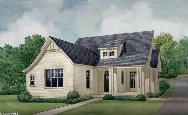 861 Geranium Drive, Fairhope, AL 36532 (MLS #309105) :: Sold Sisters - Alabama Gulf Coast Properties