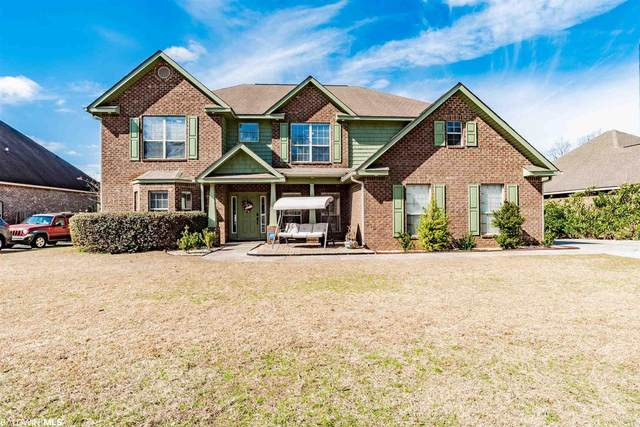 31169 Buckingham Blvd, Spanish Fort, AL 36527 (MLS #309540) :: JWRE Powered by JPAR Coast & County