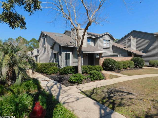 389 Clubhouse Drive I-5, Gulf Shores, AL 36542 (MLS #309873) :: Bellator Real Estate and Development
