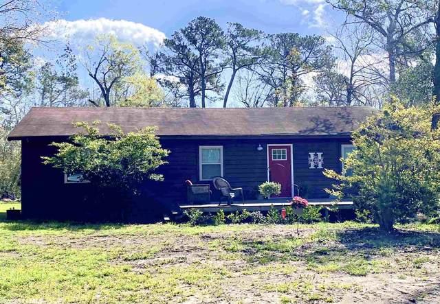 12080 Lavender Ln, Fairhope, AL 36532 (MLS #310351) :: Bellator Real Estate and Development