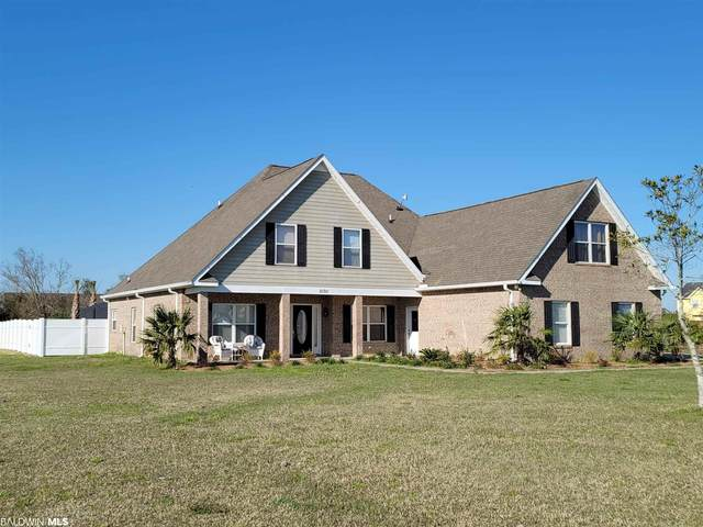 21311 County Road 12, Foley, AL 36535 (MLS #310586) :: Dodson Real Estate Group