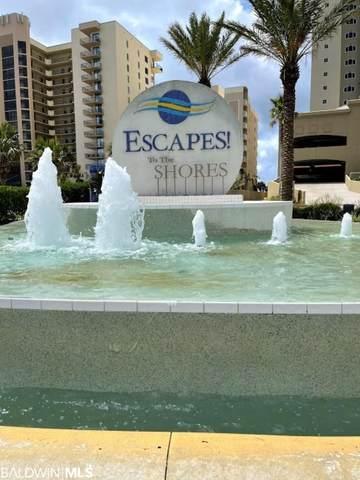 24060 Perdido Beach Blvd #302, Orange Beach, AL 36561 (MLS #310715) :: Mobile Bay Realty