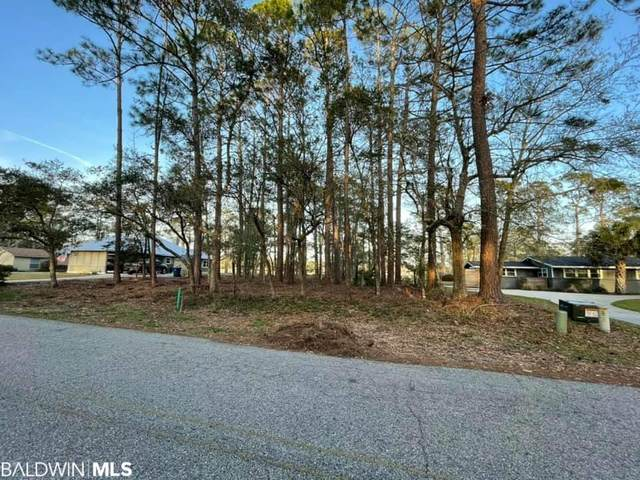 1308 W Fairway Drive, Gulf Shores, AL 36542 (MLS #310783) :: RE/MAX Signature Properties