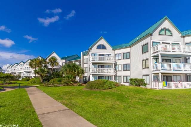 497 Plantation Road #1139, Gulf Shores, AL 36542 (MLS #311358) :: Coldwell Banker Coastal Realty