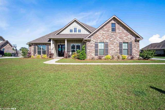 418 Fortune Drive, Fairhope, AL 36532 (MLS #312289) :: Sold Sisters - Alabama Gulf Coast Properties