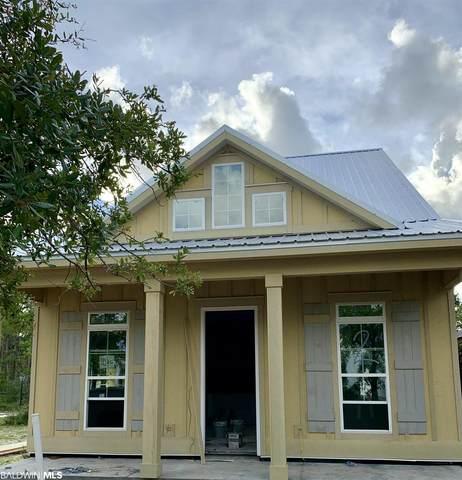 2708 Bienville Avenue, Gulf Shores, AL 36542 (MLS #312426) :: Bellator Real Estate and Development