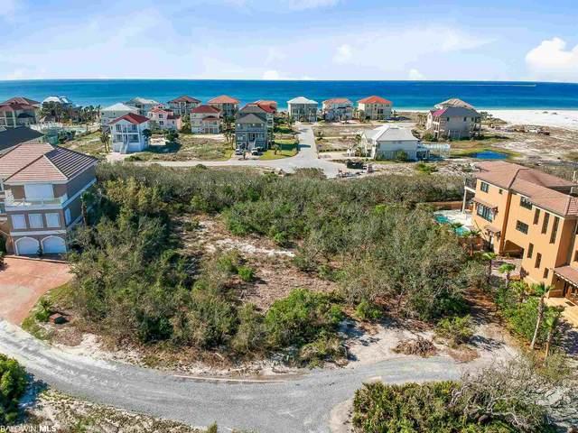 0 Sea Horse Circle, Gulf Shores, AL 36542 (MLS #312652) :: Sold Sisters - Alabama Gulf Coast Properties